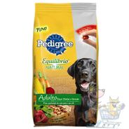 Racao-Equilibrio-Natural-Pedigree-1kg