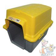 Casinha-Plastica-Amarela-Furacao-Pet-N1