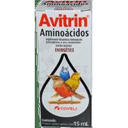 Avitrin-Aminoacido-15ml-Coveli