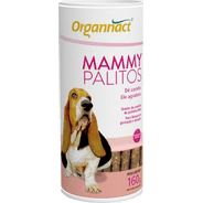 Organnact-Mammy-Palitos-160g