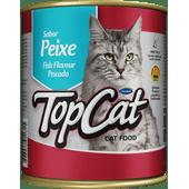 Alimento-Umido-Peixe-Top-Cat