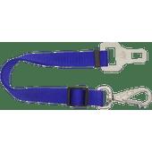 Adaptador-Cinto-Seguranca-Azul-AMF-Pet