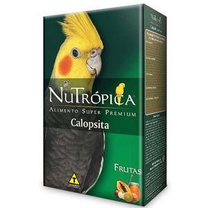 Ração para Calopsitas com Frutas Nutrópica 300 g