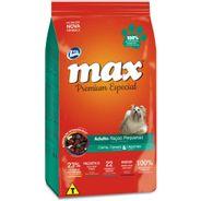 Max-Premium-Especial-Adultos-Racas-Pequenas-Carnes-Cereais-e-Legumes