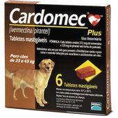 Cardomec_Marrom