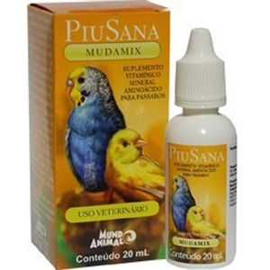 PiuSana-Mudamix