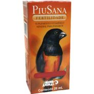 PiuSana-Fertilidade
