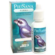 PiuSana-Ferro