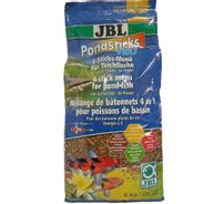 Racao-Pond-Sticks-4-in-1-315-Litros-5000g-JBL