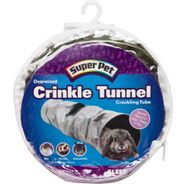 Cama-Crinkle-Tunel-para-Pequenos-Animais-SuperPet