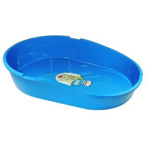 Banheiro-Bandeja-para-Gatos-Azul-Furacao-Pet