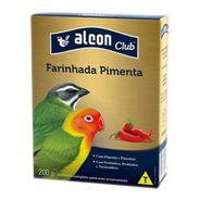 Farinhada com Pimenta Club Alcon