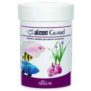 Ração para Peixes Guard Allium Alcon