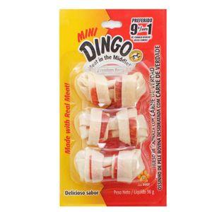 Petisco Premium Bone Mini Dingo