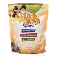 Petisco Bifinho Adestramento Churrasco Bio Dog