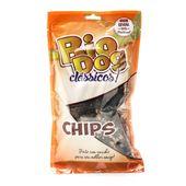 Petisco Clássicos Chips Bio Dog