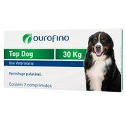 Top-Dog-Caes-2-comp-Ourofino-para-caes-de-ate-30kg