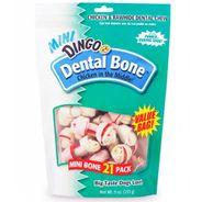 Ossinho-Dental-Bone-Mini-255g-Dingo