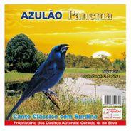 Azulao-Panema