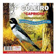 Coleiro-Capricho