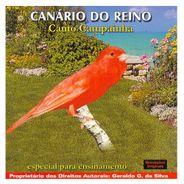 Canario-do-Reino-Canto-Campainha
