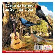 O Cantar dos Pássaros Ao Som da Viola