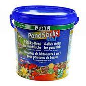 Racao-Pond-Sticks-4-in-1-105-Litros-1680g-JBL