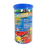 Racao-Pond-Sticks-4-in-1-1-Litro-160g-JBL