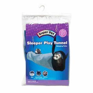 Cama Túnel para Pequenos Animais Superpet Cama Túnel para Pequenos Animais Super Pet