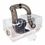 Gaiola-hamster-tubos-tubos-divertidos