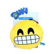 Brinquedo-Pelucia-Emoticon-Sorriso-Dentes-Duki