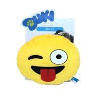 Brinquedo-Pelucia-Emoticon-Lingua-pra-Fora-Duki