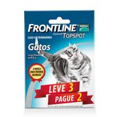 Antipulgas-Frontline-Top-Spot-Gatos-Leve3-Pague2