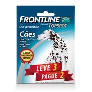 Antipulgas-Frontline-Top-Spot-Caes-20-a-40kg-Leve3-Pague2