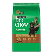Racao-Dog-Chow-Adulto-Frango-e-Arroz