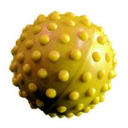 Bola-Trava-Amarela