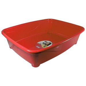 Bandeja-Higienica-Classic-Vermelha