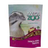 Racao-para-Trinca-Ferro-Tropical-Megazoo-350g