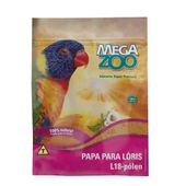 Papa-para-Loris-L18-Polen-Megazoo-900g