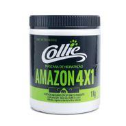 Mascara-de-Hidratacao-Amazon-4x1-Collie-1kg