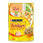 Alimento-Umido-Friskies-Peru-ao-Molho