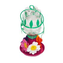 Bebedouro-Beija-Flor-Ecology-Rosa-TudoPet