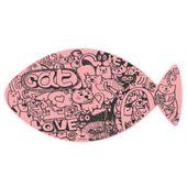 Jogo-Americano-EVA-Cat-Grafitti-Rosa-Futon-Dog