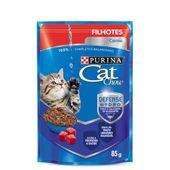 Alimento-Umido-Cat-Chow-Filhotes-Carne-85g