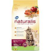 Racao-Naturalis-Gatos-Adultos-Salmao-e-Frutas