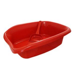 Bandeja-Higienica-Vermelha-Alvorada