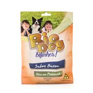 Petisco-Bifinho-Bacon-Bio-Dog-65g