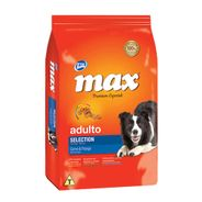 Max-Buffet