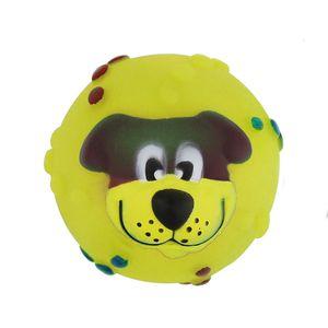 Bola-Cachorro-Feliz-Amarela