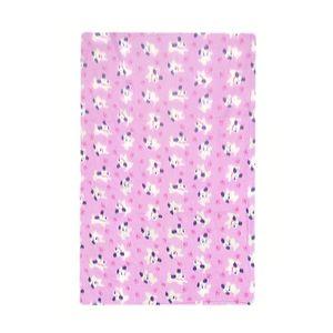 Cobertor-Soft-Rosa-Cachorrinho-Emporium-Distripet